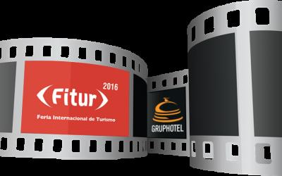 Vídeo Fitur 2016